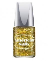 Glitterlack Gold 15ml