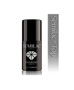 Semilac Top Coat UV-Hybrid