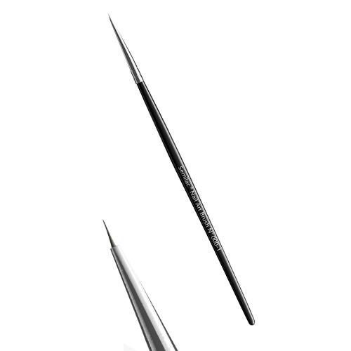 Semilac Nail Art pensel N. 000-1