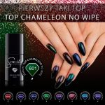 Semilac Top Chameleon No Wipe