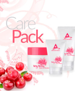 Very Berry Care Pack