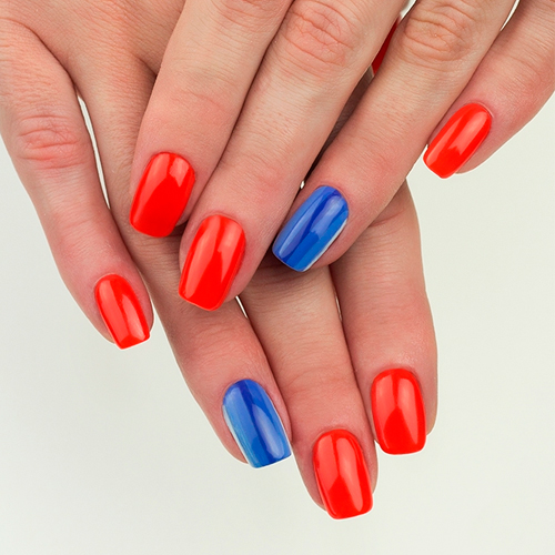 Semilac UV Hybrid 524 Deep Ultramarine 7ml.