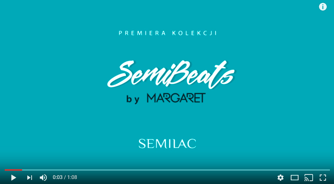 Semilac Flavours Movie