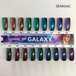 Semilac Flash Galaxy