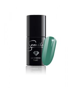 Semilac Sharm Effect 631 Green 7ml.