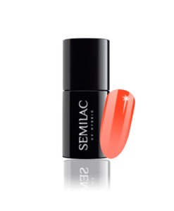 Semilac Thermal Orange&Peach 640 7ml.