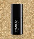 Semilac Platinum 260 7ml.