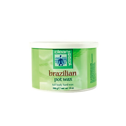 Brazilian Pot Vax 400gr.