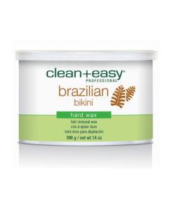 Clean + Easy Brazilian Hard Vax 396gr.