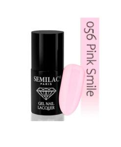 056 Pink Smile