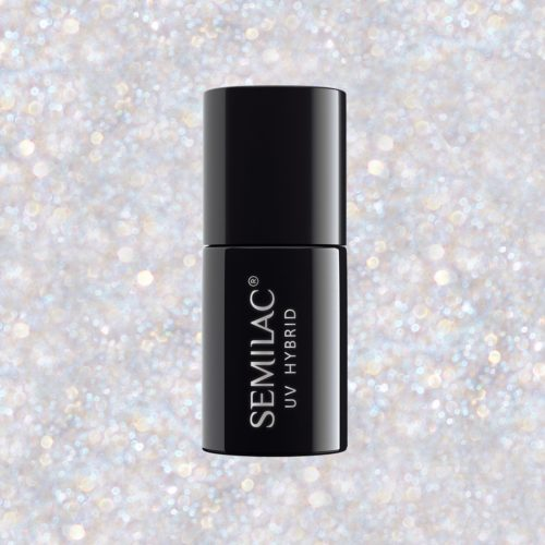Semilac UV Hybrid 185 Majesty Waltz 7ml.