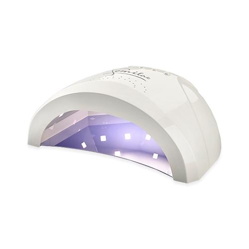 Semilac Lampa Pro UV-LED 24/48W.