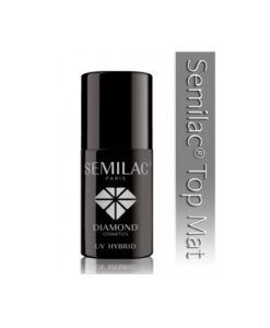 Semilac Top Mat Total 7ml.