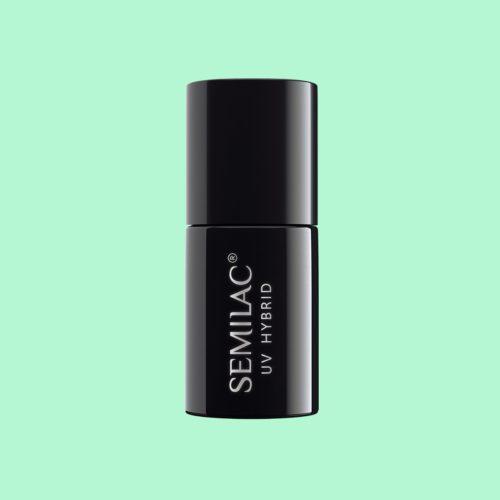Semilac UV Hybrid 265 PasTells Mint 7ml.