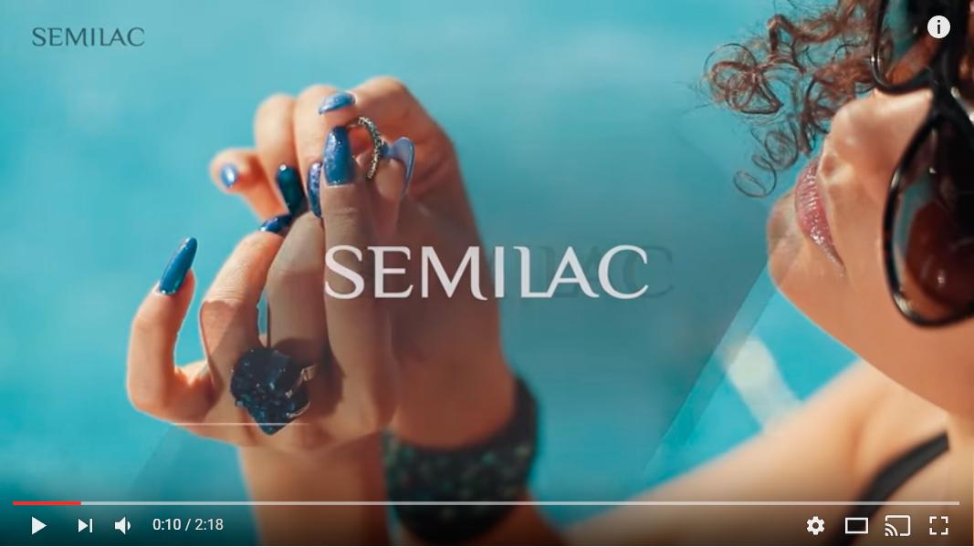 Semilac Chameleon Movie