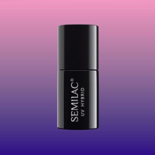 Semilac Thermal Indigo&Lilac 647 7ml.