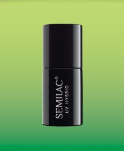Semilac Thermal Green&Lime 648 7ml.