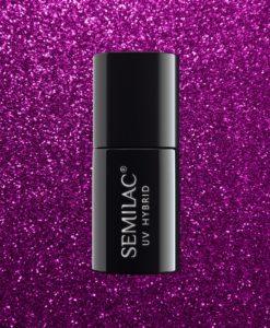 Semilac Platinum 256 7ml.