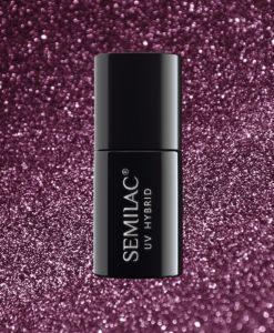 Semilac Platinum 257 7ml.