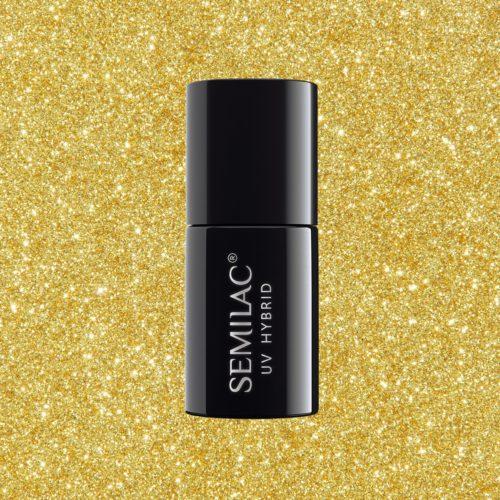Semilac Platinum 261 7ml.
