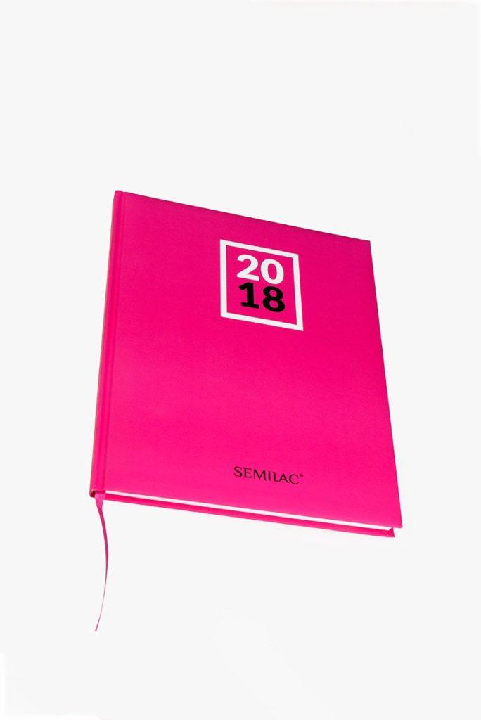 Semilac Kalender
