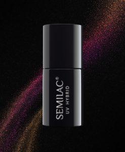 Semilac Cat Eye 3D Violet 637 7ml.