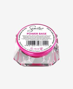 Semilac UV Gel Power Base 15ml.