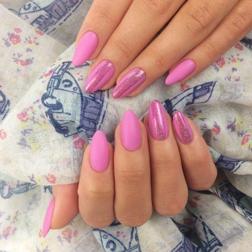 SemiFlash 689 Holo Pink