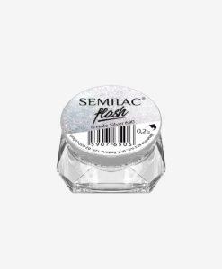 SemiFlash 690 Holo Silver