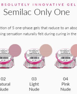 Semilac Only One One-phase
