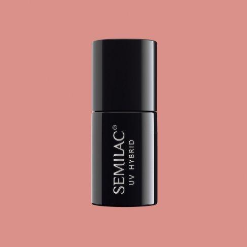 Semilac Extend 801 -5in1- Soft Beige 7ml.