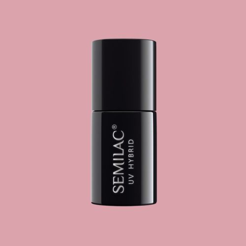 Semilac Extend 802 -5in1- Dirty Nude Rose 7ml.