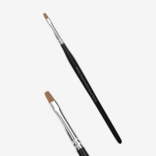 Semilac pensel Flat N. 02