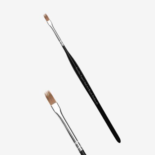 Semilac pensel Ombre N. 01