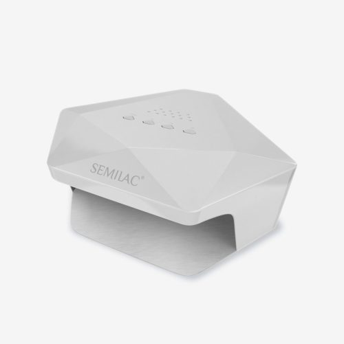 Semilac White Diamond 36W
