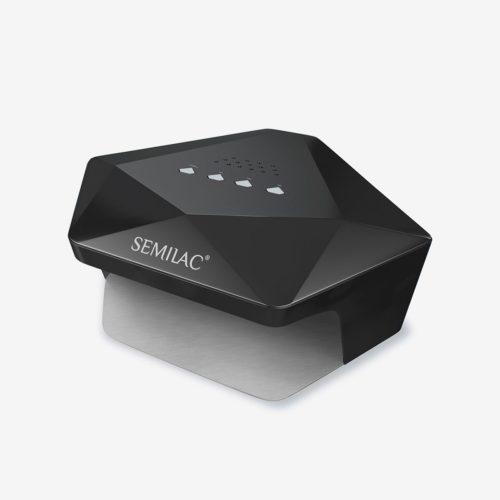 Semilac Black Diamond 36W