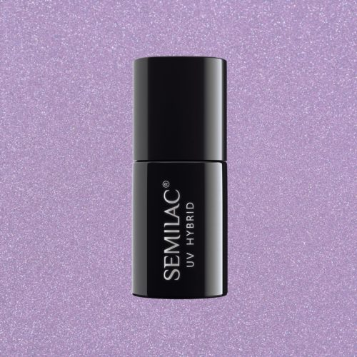 Semilac Stay In Bed 550 7ml.