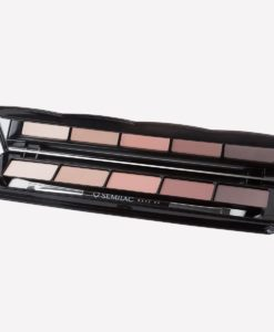 SEMILAC MATT EYESHADOW NUDE ROSE COLLECTION
