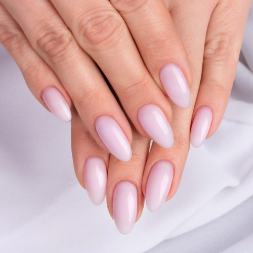 Semilac Extend 803 -5in1- Delicate Pink 7ml.