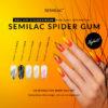 SEMILAC SPIDER GUM