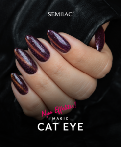 Semilac Magic Cat Eye Alla färger