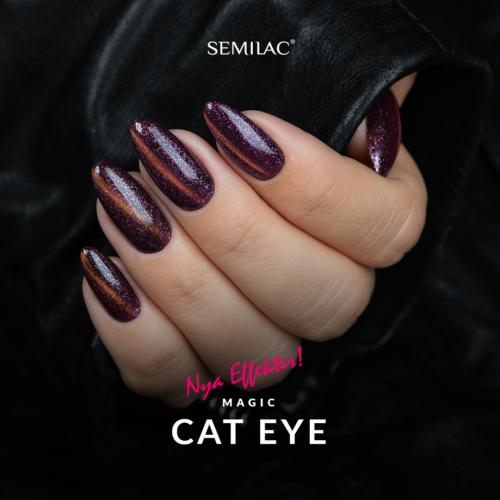 Semilac Magic Cat Eye Alla färger
