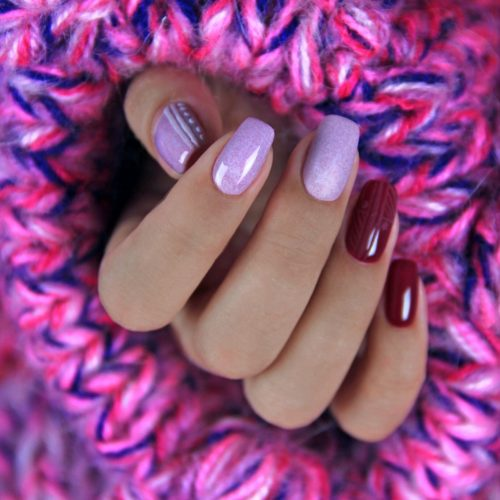 Semilac Sweater Weather 551 7ml.