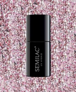 293 SEMILAC ROSE GOLD 7ML
