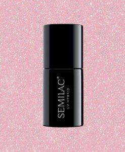 Semilac Extend 805 -5in1- Dirty Nude Rose 7ml.