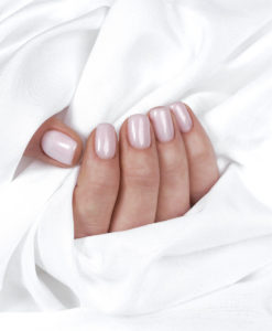 Semilac Extend 806 -5in1- Glitter Delicate Pink 7ml.