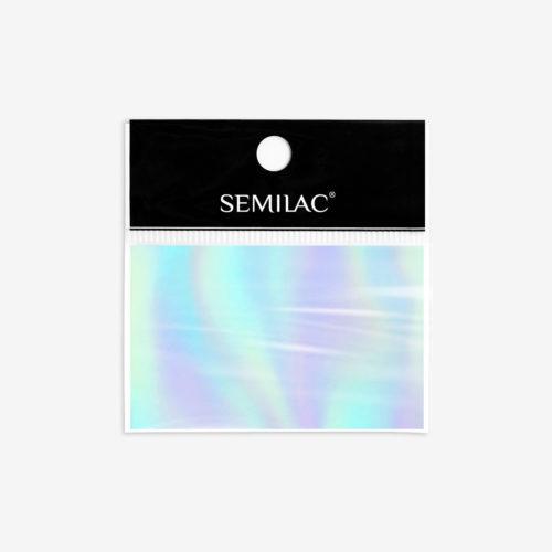 Semilac® Transfer Foil 745 Silver