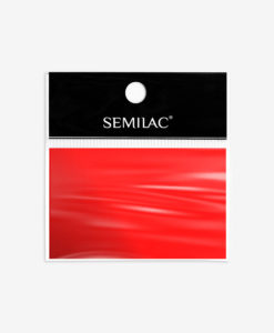 Semilac® Transfer Foil 746 Red