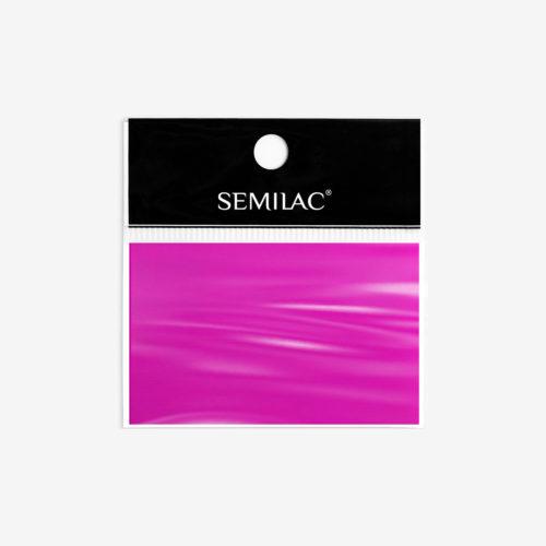 Semilac® Transfer Foil 749 Magenta