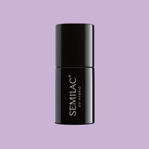 Semilac Extend 811 -5in1- Pastel Lavender 7ml.